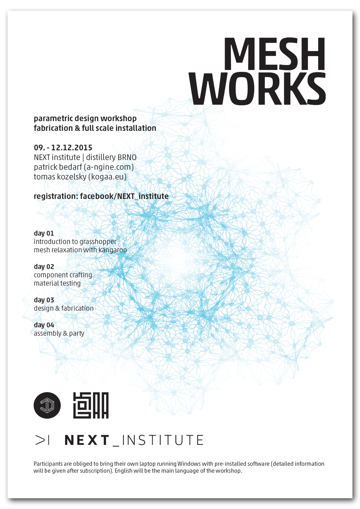 meshworks dating Dep meshworks, a cae driven platform for rapid concept cae and cad model generation, meshing & morphing announced the release of its latest meshworks80 version with whole new category of modules that transforms the product development the appended modules enables cae to take the lead role in .